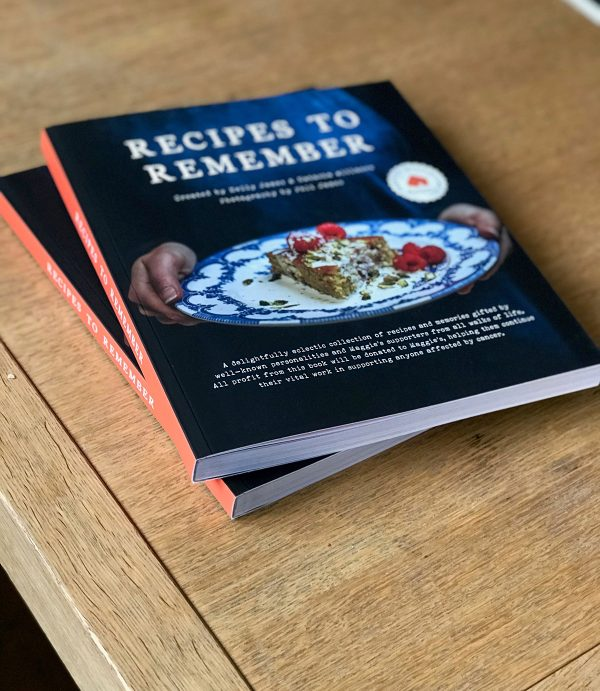 Recipes to Remember Paperback